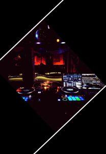 Club DJ Renooo Frankfurt